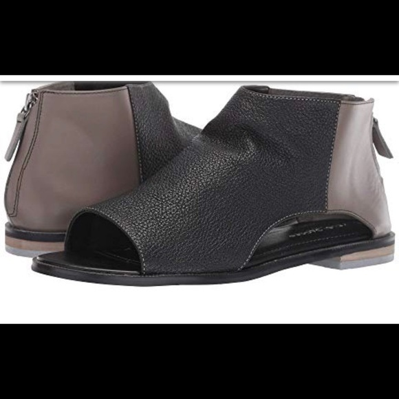 Kelsi Dagger Shoes - Kelsi Dagger Bootie Sandal
